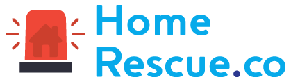 HomeRescueCo Logo